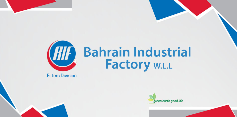 MANUFACTURER OF FILTER BAGS IN THE KINGDOM OF BAHRAIN